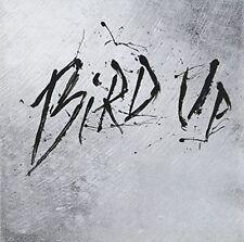 CD The Charlie Parker Remix Project Bird Up /neu