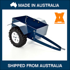 "VaultRC ""KANGA"" Scale Trailer Diy Kit - Suit 1/10 r/c RC Axial SCX10 etc"