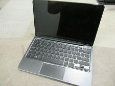 "Dell T06G Venue 11 Pro 5130 Atom 1.6GHz/2GB/64GB SSD 10.8"" Tablet *BIOS Locked*"