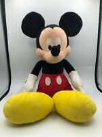Official Walt Disney Parks Mickey Mouse Plush Kids Soft Stuffed Toy Animal Doll