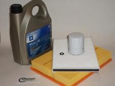 Filtersatz Inspektionspaket Opel Corsa D 1.7 CDTI - A17DTS