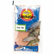 (3,79€/kg) Zammataro Fertigfutter Rhein Mix    ~ - Rhein Mix - - 1kg