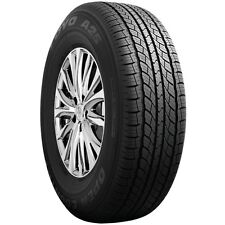 255 70 16 tyre Toyo 255 70 R16 Open Country A25 Nissan Navara D40 D23