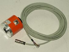 SIKO WK02/1-0015 ENCODER W/CABLE -NEW-