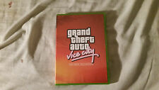 Grand Theft Auto (GTA): Vice City for Microsoft Xbox - Free 1st Class P&P