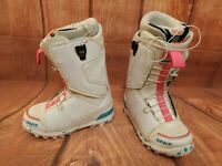 Women's snowboard boots size 5.5 THIRTYTWO LASHED FT # London 976