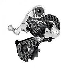 Campagnolo RECORD 10 Speed Rear Derailleur : Short Cage RD4-REXS