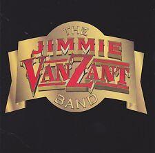 CD THE JIMMIE VAN ZANT BAND 1st Album / Lynyrd Skynyrd / Southern Rock