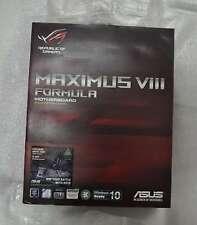 *NEW* ASUS ROG MAXIMUS VIII Formula LGA1151 Intel Z170 Intel USB 3.1 Motherboard