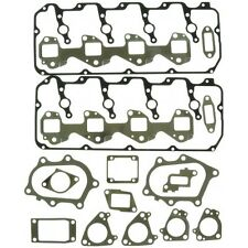Engine Cylinder Head Gasket Set-VIN: 2 AUTOZONE/MAHLE ORIGINAL HS54580A