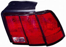 1999-2004 Ford Mustang Non-Cobra Model New Right/Passenger Side Tail Light Unit