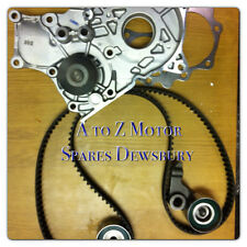 TOYOTA AVENSIS 2.0 D4D WATER PUMP TIMING BELT KIT BRAND NEW KIT