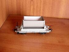 Carro Ferroviario LIMA scala HO con Tazza ribaltabile Benna  [TR99-98]