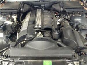 BMW 5 SERIES 528I FUEL INJECTOR SET OF 6   1998 99 00