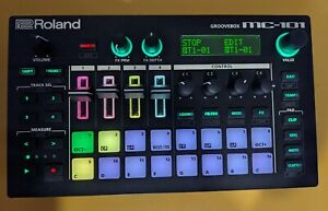 Roland mc 101