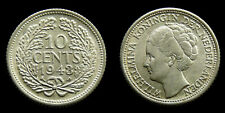 Netherlands - 10 Cent 1943 PP
