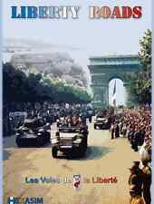 Liberty Roads 2nd Edition - The Liberation of Western Europe 1944-1945, NEW
