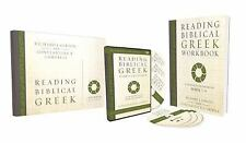 READING BIBLICAL GREEK PACK - GIBSON, RICHARD J./ CAMPBELL, CONSTANTINE R. - NEW