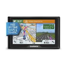 Navigatore GPS Drive 61 LMTS Garmin Mappa Europa aggiornamenti mappe a vita