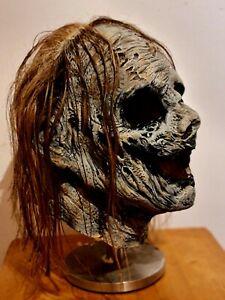 Negan Deluxe Mask - The Walking Dead - Whisperer Beta Alpha (Made to Order)