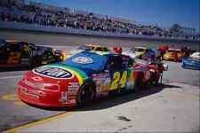 Metal Sign 717028 Nascar Winston Cup Series Atlanta Motor Speedway 1996 A4 12X8