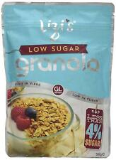 Lizi's Granola Low Sugar Granola 500G