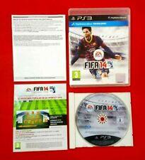 FIFA 14 - PLAYSTATION 3 - PS3 - USADO - MUY BUEN ESTADO