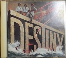 The Jacksons | Destiny | ℗© 1978 - CD 1991 Sony BMG