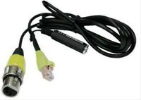 Heil Sound CC-1-YM Microphone Adapter Cable to Yaesu Modular. Free Shipping