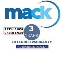 Mack 3Yr Diamond Warranty For Digital Camera/Video/Lens Under $7500 (#1323)