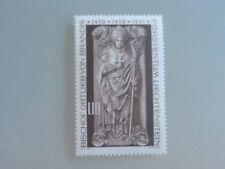 Liechtenstein 1976 SG#651 Ortlieb Von Brandis Of Chur MNH