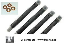 SET OF FOUR INJECTORS FOR LAND ROVER DEFENDER AND DISCOVERY 300TDI - ERR3339 KIT