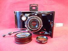 Agfa Billy Record Kamera Klappkamera JGESTAR f 7,7 Zustand A