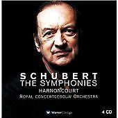 Schubert: The Symphonies, , Good Box set