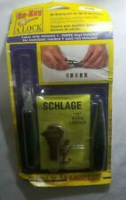"Prime-Line Re-Key A Lock for Schlage ""C"" Type Locks, E-2402- NEW"