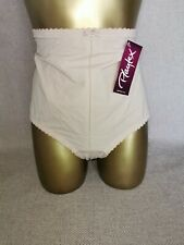 I CARN'T BELEIVE IT'S NOT A GIRDLE BY PLAYTEX WAIST SIZE 35-36 INCHES # 1391