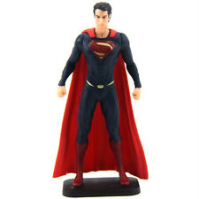 DC UNIVERSE HOT TOYS SUPERMAN MAN STEE EXCLUSIVE ANIMATED DIRECT FIGURES Y53