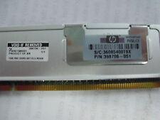 Samsung 1GB 2RX8 PC2-5300F M395T2953EZ4-CE65 ECC DDR2-667 RAM 398706-051