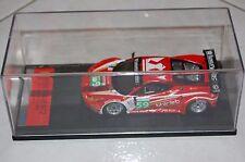 Ferrari 458 Italia GT2 Win Le Mans 2011 1:43 Fujimi