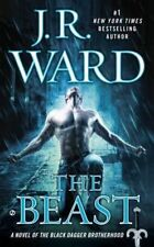 The Beast by J R Ward (Paperback / softback, 2016)