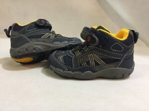 Stride Rite Shoes Athletics Baby Toddlers  Gray Size 5, UK 4.5, Eur 21