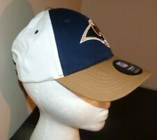 NEW NFL LA Los Angeles Rams  Curved Brim - Youth Boys - Football Hat Cap NWT