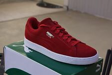 Puma Suede classic clyde   9, 9.5  various colors