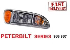 2008 2009 2010 2011 PETERBILT 386 387 Headlight P54-6010 PASSENGER - RIGHT