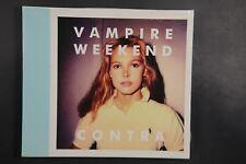 Vampire Weekend  – Contra    (C304)