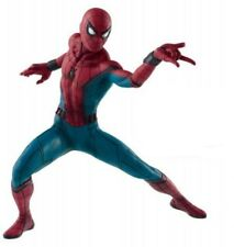Ichiban Kuji A prize hero Spider Man Homecoming ver. Pvc figure statue 8in loose