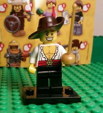 Swashbuckler - Lego Collectible Minifigures Series 12