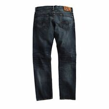 RRL, Double RL, low straight, blue, stillwater, selvedge jean, s. 30, 32, 34