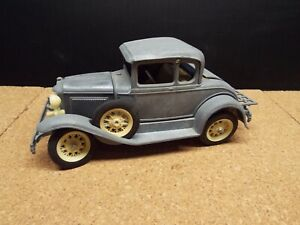 BUILT -Hubley  FORD Model A Coupe