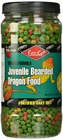 Rep-Cal SRP00812 Juvenile Bearded Dragon Pet Food 6-Ounce